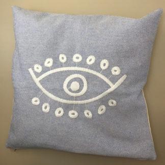 Grey Mati Pillow